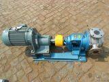 Pompe de pétrole de grande viscosité de la vitesse Nyp3/1.0