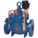 Válvula de control eléctrica 145X (DN40~DN800)
