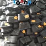 Kupfernes Schutzkappen-Mund-Motorrad-inneres Gefäß für Nigerial (2.75-17)