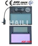 ANSI van Ce de Zonne Auto Verdonkerende Filter van de Helm van het Lassen (adf-100K)