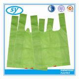 Мешки тенниски PE изготовленный на заказ Recyclable напечатанные цветастые пластичные для покупкы