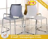 Spezielles Entwurfs-leitende Stellung-Möbel-Furnier-Blattglatter Schreibtisch-Tisch (HX-8DN068)