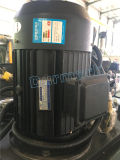 Ytk32 вниз Тип хода гидравлического пресса машины, четыре колонки большие нажмите кнопку нагрева машины