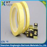 モーター絶縁体のための高温ペットマイラーの保護テープ