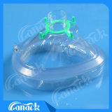 Medical Products PVC Anesthesia Face Mask