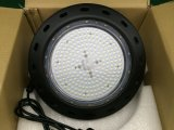 160lm/W 170lm/W OVNI Luz High Bay Industrial de LED