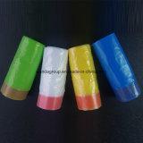 Sacchetto di immondizia di plastica personalizzato commercio all'ingrosso del Drawstring