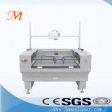 Вырезывание лазера для кожаный машины товаров (JM-960T-PJ)
