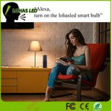 Smart Wi-Fi Control 9W A19 Gu24 RGB LED Bulb Light (UL Listed)