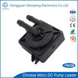 Mini pompe silencieuse de C.C 12V pour le système de refroidissement de CPU