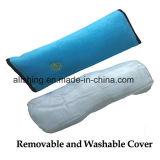 보편적인 아이 차 덮개 아기 어깨 안전 벨트 결박 하네스 보호는 베개에 자리를 준다