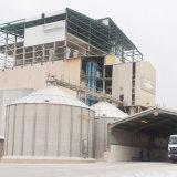 120t Getreidemühle-Pflanze, die Bäckerei Flour Grieß Atta Maida Suji Farin lässt
