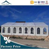販売10*20のメートルのための200 Seatersの結婚披露宴教会テント