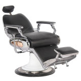 Hydraulischer Funktions-Mann-Herrenfriseur-Stuhl-Salon-Möbel-Stuhl