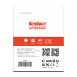 Des produits du stock d'application serveur Kingspec SSD 128 Go de disque dur SSD de gros SSD SATA