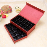 높은 Quality Customize 2layer Drawer Chocolate Packaging Gift Box