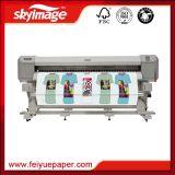 Large Mutoh Valuejet quatre imprimante jet d'encre couleur