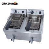 مطبخ تجهيز توأم دبّابة [فرر] كهربائيّة ([دزل-26ف])