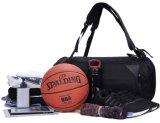 Двухсторонне снесите мешок Duffel Backpack спортов гимнастики Mens малый с отсеком ботинка