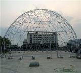 De hete Tent van het Huis van de Koepel van het Frame van het Aluminium van de Verkoop voor de Partij van de Gebeurtenis van het Huwelijk