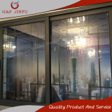 La fabricación profesional de la aleación de aluminio y puerta ventana deslizante