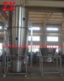 DLP-120kg farmacéutico/función de Mult del equipo/gránulos/pelotillas/secador/máquina de pintar de la base flúida del polvo granulador/
