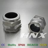 Tipo por atacado conetor de aço à prova de chama de Hnx G