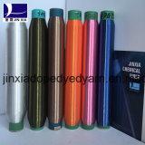 [Jinxia] Monofilament 40d/1f для Dope Вся обшивочная ткань цвета полиэстер обращено пряжа
