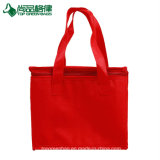 La promotion de prix usine isolent non tissé continuent un emballage plus frais de sac