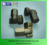 CNC 스테인리스 기계로 가공 금속에 의하여 맷돌로 갈리는 부속 높은 정밀도 예비 품목