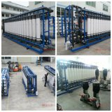 10t/H uF Wasseraufbereitungsanlagen für RO-System