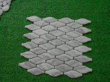 De volledige Tegels van het Mozaïek van het Kristal van het Glas van het Lichaam