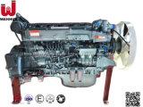 de Euro 2 Motor van de Vrachtwagen van de Emissie 336HP Sinotruk StandaardWd615.69