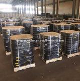 Garniture élastomère de roulement de qualité pour la passerelle (fabriquée en Chine)
