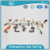 Ajustável de mola a gás utilizado no carro
