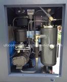 11kw 15HP 8bar 10bar 12.5barの産業回転式ネジ式空気圧縮機