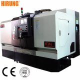 최신 판매 CNC 통제 금속 벤치 기계 금속 선반 EL75