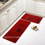 Оптовый Non-Slip водоустойчивый половой коврик кухни