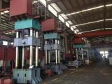 Cilindro de gás GLP lidar com máquinas de produção