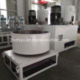 máquina mezcladora de polvo de PVC y gránulos para extrusora