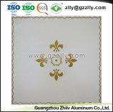華やかな装飾のためのローラーのコーティングの印刷の天井のタイル