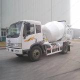 FAW 8-10m3; carro del mezclador concreto 6X4, carro del concreto del mezclador concreto