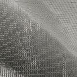 Tessuto biassiale della vetroresina del tessuto 600GSM della fibra di vetro per la cupola 0/90 di FRP