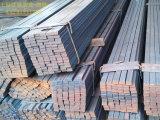 Quadratischer Stahlstab gebildet vom Fluss-Stahl-Körper-Stahl