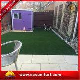 スポーツのための試供品のフットボールの人工的な草の総合的な草