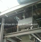 Mezcladora del agitador Whs-500 de fábrica del polvo plástico horizontal del enchufe WPC
