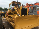 Bulldozer utilizzato D7g, bulldozer utilizzato D7g (D7H caldo D7G-2 D6H D7R) del cingolo del trattore a cingoli