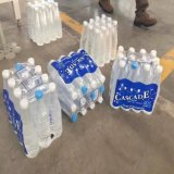 Pellicola di Shrink impaccante del PE di uso della bottiglia