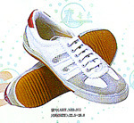 Volleyball-Schuh
