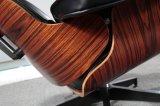 H333 moderner Leasure Büro-Leder Eames Aufenthaltsraum-Stuhl mit Osmanen